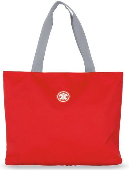 SuitSuit Plážová taška Caretta Fiery Red