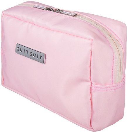 SuitSuit Sminktáska, rózsaszín