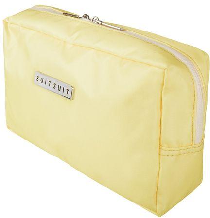 SuitSuit putna torba za kozmetiku, Mango krema