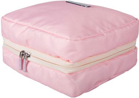 SuitSuit Cestovný obal na spodnú bielizeň Pink Dust