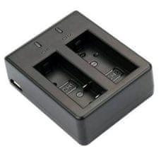 SJCAM dvostruki punjač baterije SJ4000/SJ5000/M10