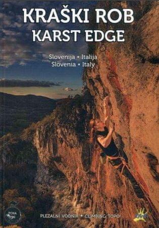 Jurij Ravnik: Kraški rob / Karst Edge