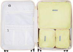 SuitSuit Sada obalov Perfect Packing System M