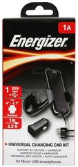 Energizer nabíječka do auta CAR KIT, černá