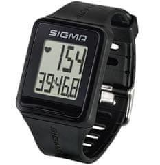 Sigma športna ura ID Go, črna - Odprta embalaža