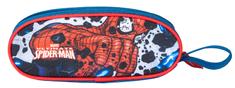 Target polukružna pernica Spiderman 21513