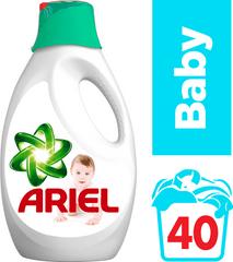 Ariel Baby 2,2 gél, 40 mosás