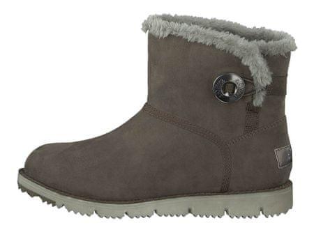 s.Oliver ženske čizme za snijeg 40 smeđa