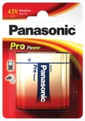 Panasonic baterija Pro Power Gold 3LR12PPG/1BP, 1 kos