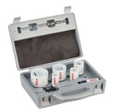 Bosch komplet žag za izrezovanje lukenj, 9-delni 22; 29; 35; 44; 51; 64 mm (2608584666)