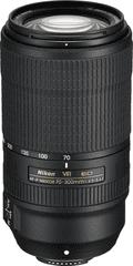 Nikon objektiv AF-P Nikkor 70-300 mm, f/4.5-5.6E ED VR