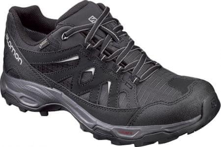 Salomon buty trekkingowe Effect Gtx W PhantomBlackDawn Blue 37.3