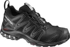 Salomon pohodniški čevlji Xa Pro 3D Gtx W, črni