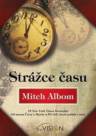 Albon Mitch: Strážce času