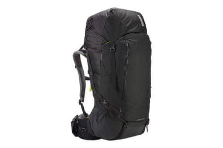 Thule moški nahrbtnik Guidepost, 85 l, črn