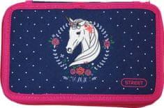 Street peresnica Magic Horse z dvema zadrgama - odprta embalaža