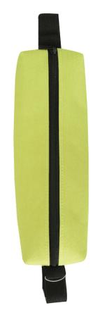 Street pernica s gumicom Bond, 6x20x20cm, zelena