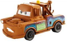 Mattel Auta 3 Transformuący samochód - Złomek