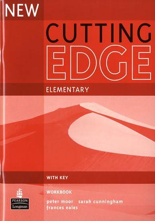 Cunningham Sarah: New Cutting Edge Elementary Workbook w/ key