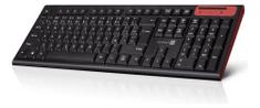 Connect IT Multimediálna bezdrôtová klávesnica (CKB-3000-CS)