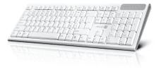 Connect IT Multimediálna bezdrôtová klávesnica (CKB-3010-CS)