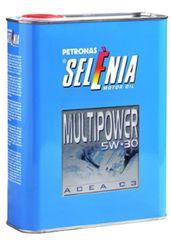 Petronas Selenia motorno olje multipower C3 5W30