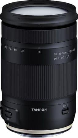 Tamron objektiv 18-400 mm F/3.5 - 6.3 Di II VC HLD (Nikon)