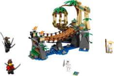LEGO NINJAGO™ 70608 Mesteri vízesés