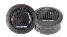 Alpine visokotonski zvočniki SXE-1006TW