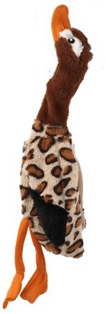 Dog Fantasy Hračka Skinneeez husa 40 cm