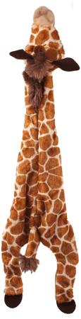 Dog Fantasy igračka Skinneeez žirafa, 50 cm