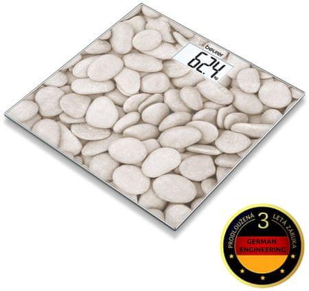 BEURER waga GS 203 Stone