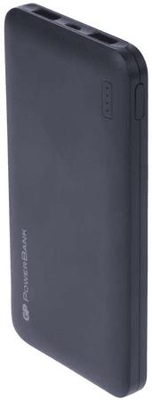 GP prenosna baterija RC10AB, 10 000mAh, črna