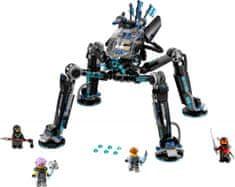 LEGO NINJAGO™ 70611 Nartnik