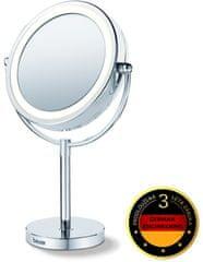 Beurer osvijetljeno kozmetičko ogledalo BS 69