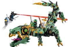 LEGO NINJAGO™ 70612 Mechaniczny smok zielonego ninja