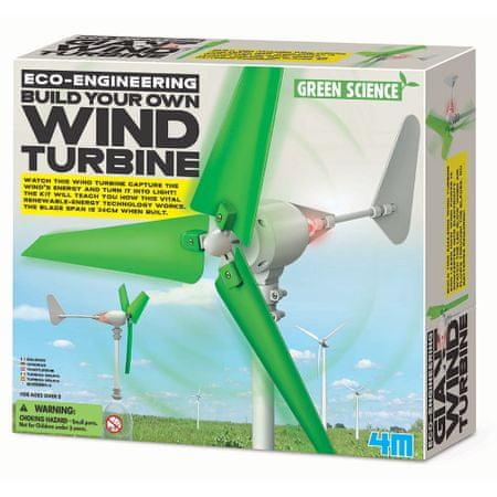 4M vetrna turbina