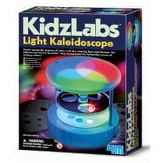 4M svetlobni kalejdoskop