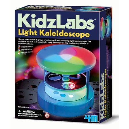 4M svjetlosni kaleidoskop