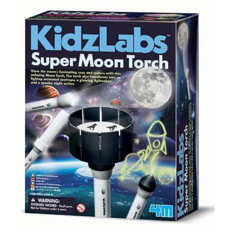 4M super lunina svetilka