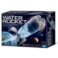 4M raketa na vodni pogon