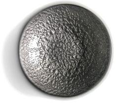 Previosa skleda Heritage Shiraz, srebrna, 27 cm