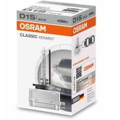 Osram XENARC ksenonska žarnica - 35W D1S (Xenon) - Classic - Odprta embalaža