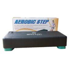 Spartan klupica Aerobic Step