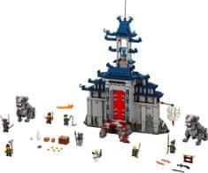 LEGO NINJAGO™ 70617 Świątynia broni ostatecznej