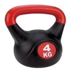 Spartan utež Kettlebell, 12 kg