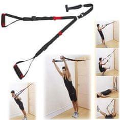 Spartan elastika za vadbo