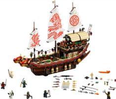 LEGO NINJAGO™ 70618 Perła Przeznaczenia