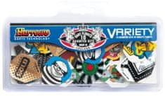 Harrows Variety Pack 10 sets flight