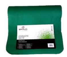 Spartan podloga za jogu, 8 mm, zelena